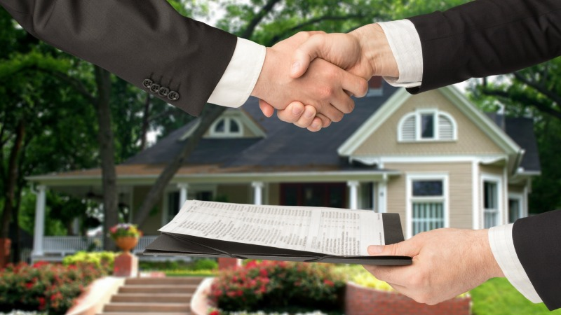 How to Buy a Home in California, Opening Escrow, San Diego Real Estate