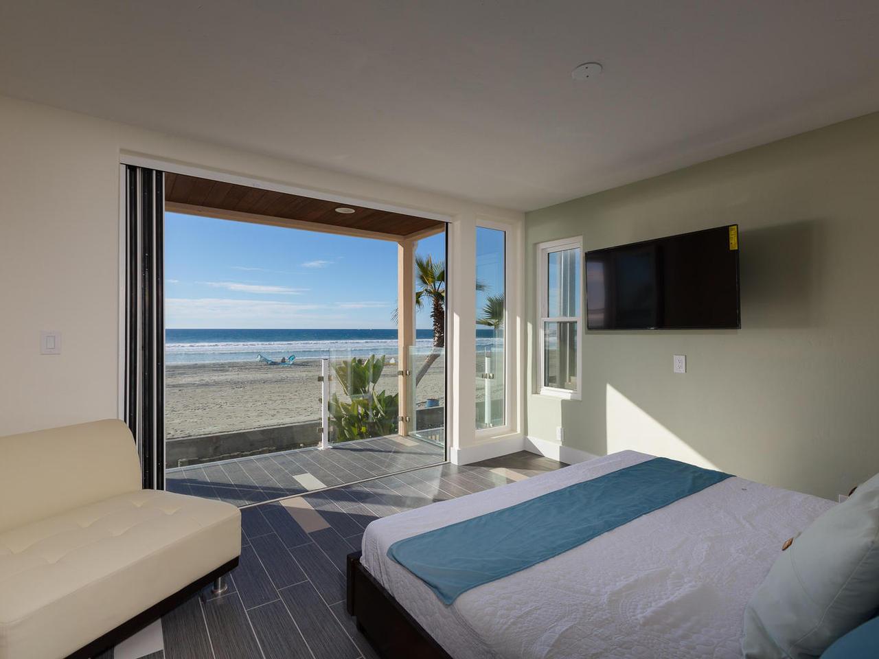 San Diego Vacation Rentals Luxury Beachfront Vacation