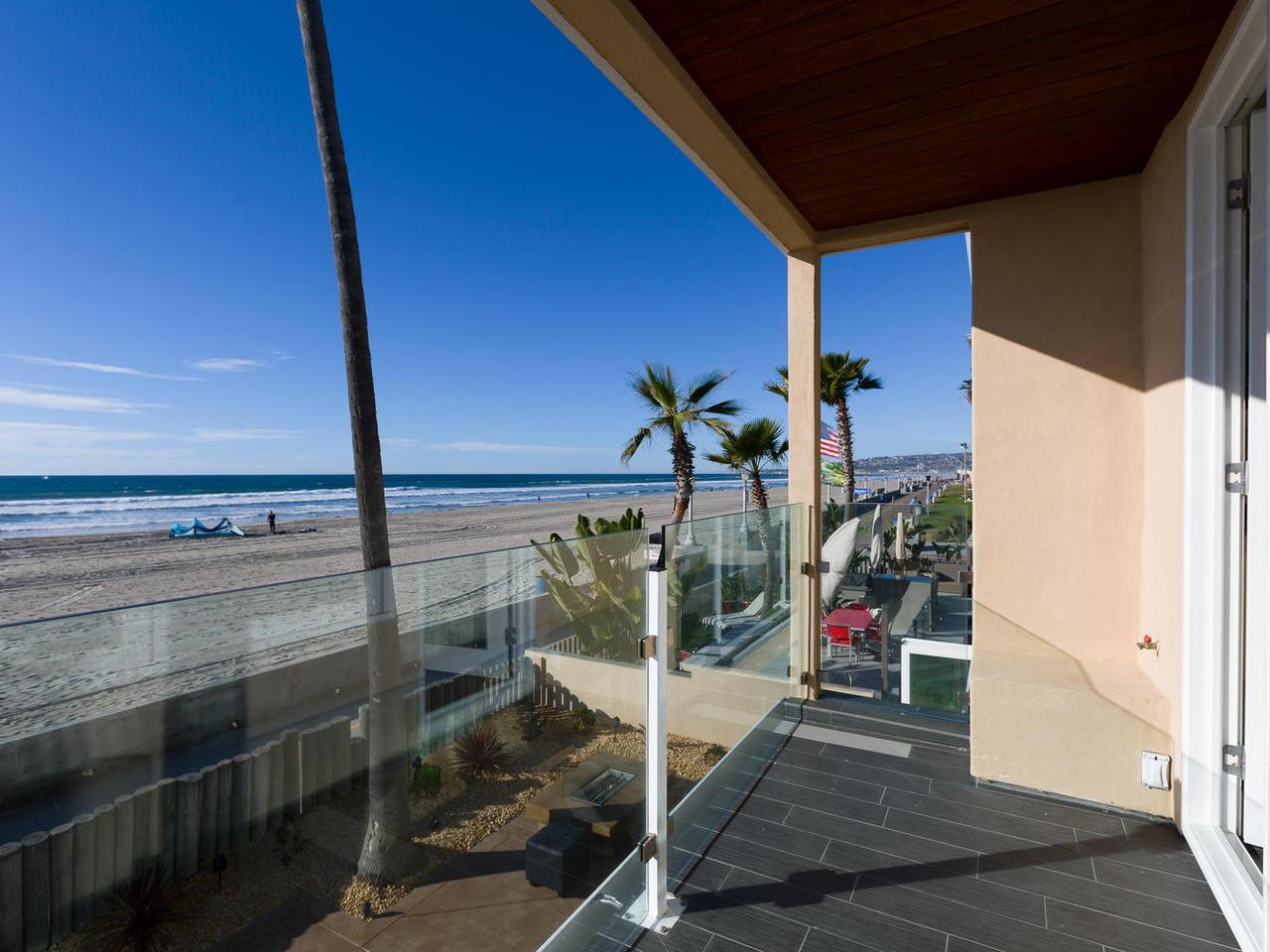 San Diego Vacation Rentals Luxury Beachfront Vacation Rental Oceanfront Luxury Rental San