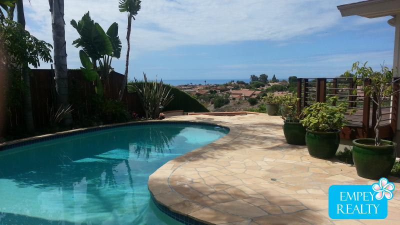 La Jolla Alta Oceanview Pool, La Jolla Real Estate