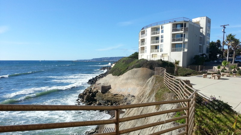 Sunset Cliffs Condo, Ocean Beach Real Estate