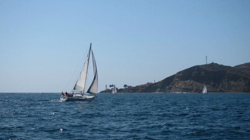 Point Loma Sailing, Point Loma Events