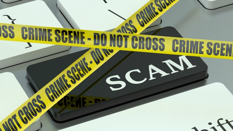 Real Estate Scams, Protect Yourself When Buying or Selling A Home, Pacific Beach Realtor